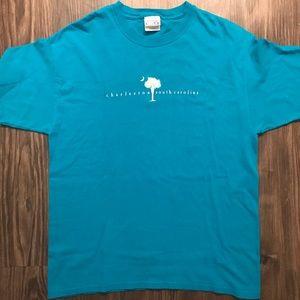 Vintage Charleston t shirt